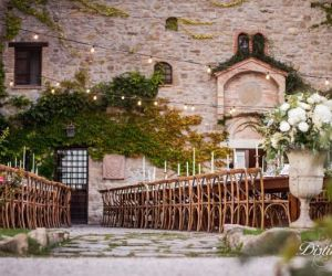 Umbrian Wedding Castle 41