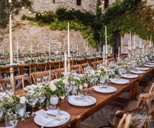 Umbrian Wedding Castle 42