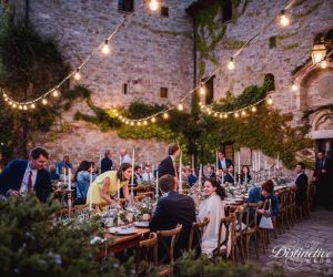 Umbrian Wedding Castle 43
