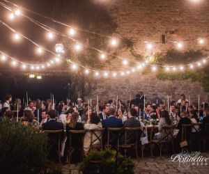 Umbrian Wedding Castle 46