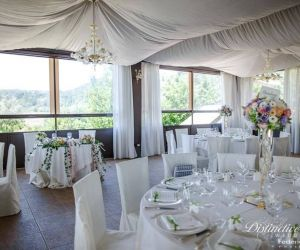 Umbrian Wedding Castle 50