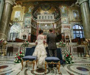 irish catholic weddings in rome - photo#50