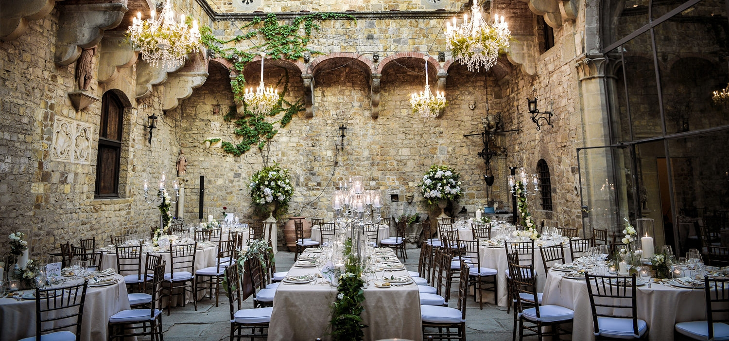 Your Guide to a Luxury Wedding