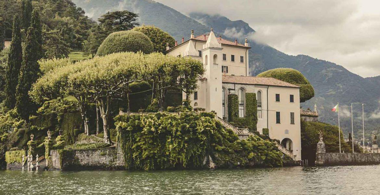 Castles And Villas