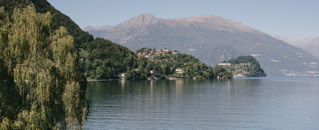 Lake Como Wedding in Bellagio