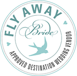fly way bride